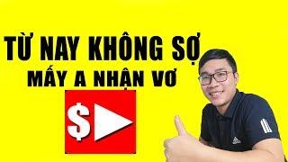 Nhận Vơ Bản Quyền Có Thể Không Tồn Tại Khi Kiếm Tiền Youtube | Duy MKT