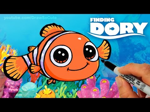 finding nemo reaction paper Finding nemo has all of the usual pleasures of the pixar animation style--the  comedy and wackiness of toy story or monsters inc or a.