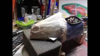 Bugatti proto type- 51 '1933'