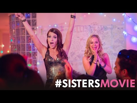 Sisters - In Theaters December 18 (TV Spot 15) (HD)