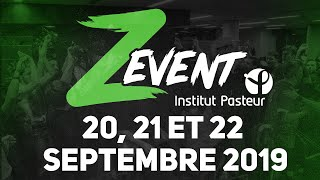 Z Event 2019, Bande annonce