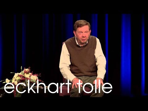 Eckhart Tolle Now: The Deepening Of Consciousness