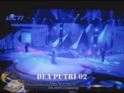 Virzha, Husein, Nowela  Seputar Indonesia Awards video