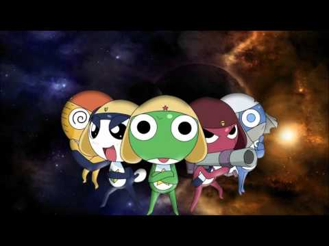 Keroro Gunso Opening 1 [full] video
