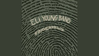 Eli Young Band Fingerprints