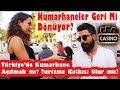 Türkiye'de Kumarhane Açılmalı mı? Turizme Katkısı Olur mu?