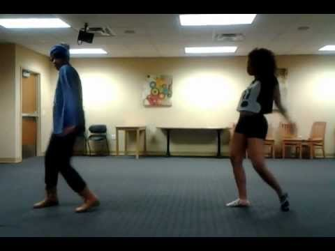 Wale- Bad Choreo By Chaechanel And Dee video