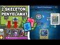 FIRST TRY !! BERKAT DUO SKELETON MENANG 9x DI DRAFT CHALLENGE - Clash Royale Indonesia MP3