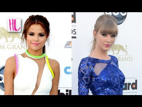 Thumbnail image for 'Billboard Awards 2013 Best Dressed: Taylor Swift & Selena Gomez'
