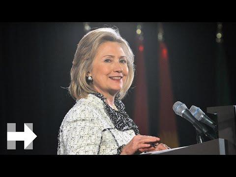 Hillary Clinton: Smart leadership for the 21st Century | Hillary Clinton