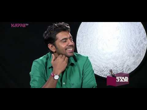Star Jam with Nivin Pauly - Part 2 - Kappa TV