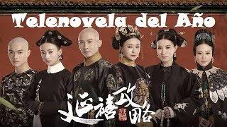 Mejor Telenovela del Año en 2018: La Historia del Palacio Yanxi
