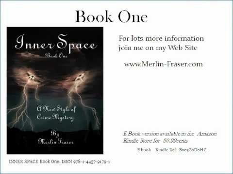 Inner Space Book One