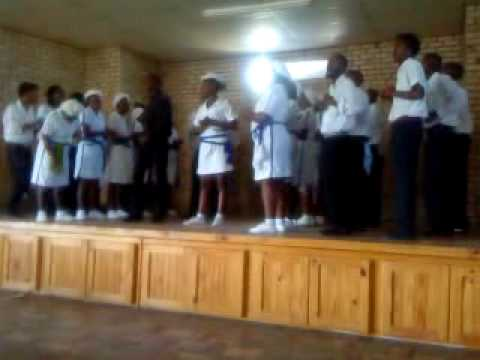 Aye Jeso. By Lejwe La Thuso video