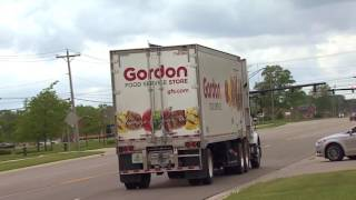 Gordon Food Service, At A Glance