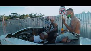 Marz Munny ft. Splashy - Saucy (Official Music Video)