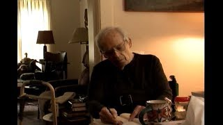 Saving Literature with Harold Bloom