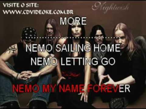 Nightwish   Nemo