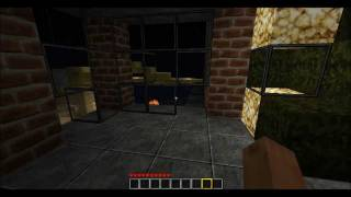Minecraft - Map Highrise CoD MW2 [HD]