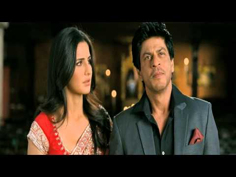Jab Tak Hai Jaan Meera And Samar Church Scene Hd 1080p 5.1 Channel (3d) video