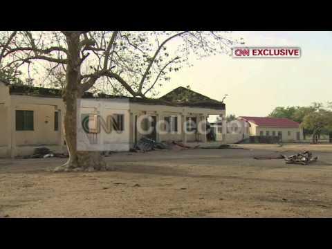FILE:BOKO HARAM-200 GIRLS KIDNAPEED LOCATED-SCHOOL