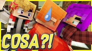 MAG E SENSE COSA FATE?SHARK NON È COME SEMBRA!- PIGGYMAN (Minecraft ITA Roleplay )
