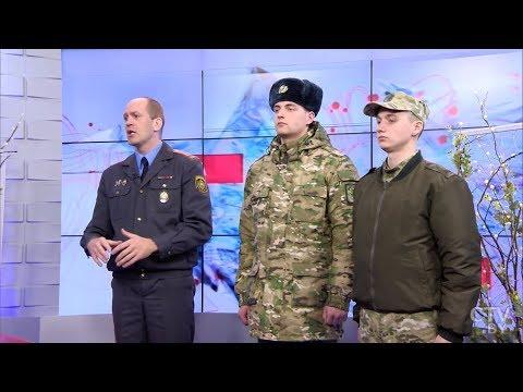 Новая форма внутренних войск Беларуси: в чем её преимущества?