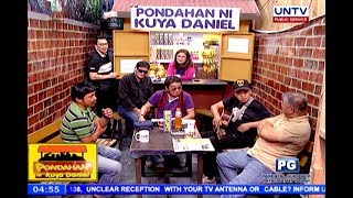 download lagu Pondahan Ni Kuya Daniel July 14, 2017 gratis