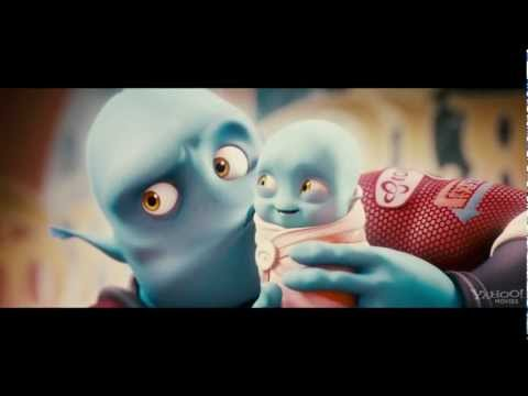 Escape From Planet Earth - Trailer - 2012