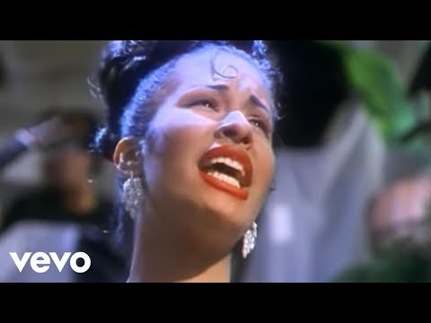 Selena - No Me Queda Mas