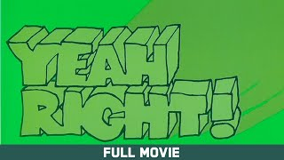 Yeah Right! - Feat. Jesus Fernandez, Owen Wilson, Eric Koston, Brian Anderson