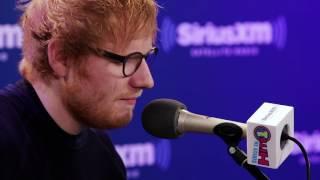 """Ed Sheeran - SiriusXMにて新曲""""Shape of You""""、""""Castle on the Hill""""の2曲をスタジオ・ライブで披露 映像を公開 thm Music info Clip"""