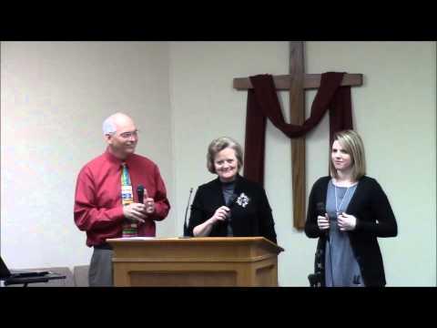 beautiful Star Of Bethlehem (the Dowd Family) video