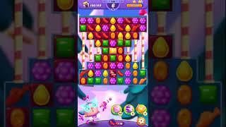 Candy Crush Friends Saga Level 239