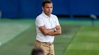 Declaraciones Javi Calleja post Sevilla FC   22 junio