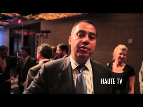 VIDEO: Haute Living's Real Estate Summit Miami 2013