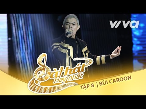 Con Mèo Nghèo - Bùi Caroon | Tập 8 Trại Sáng Tác 24H | Sing My Song - Bài Hát Hay Nhất 2016 | sing my song vietnam