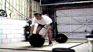 Old footage 50 kg snatch @ whichurch
