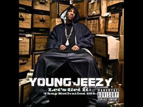 Young Jeezy ft Lloyd & Slick Pulla Tear It Up Slow Remix