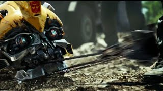 download lagu Transformers 5 - Bumblebee Vs Trf gratis