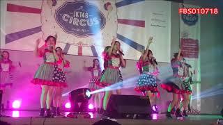 Download Lagu JKT48 Circus Surabaya Concert (Part 1) HD Gratis STAFABAND