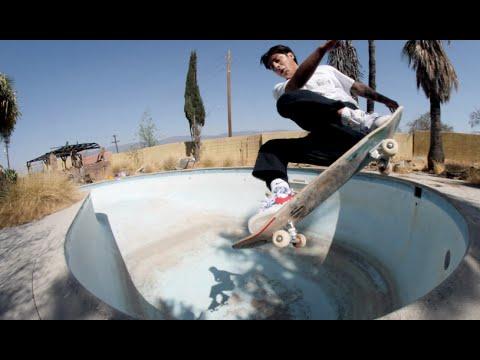 Backyard Barging 11 | Tristan Rennie, Willy Lara, Jesse Lindloff, CJ Collins
