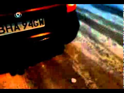 odcina mazda 626 hatchback