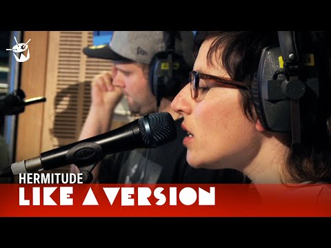Hermitude cover Major Lazer's  'Get Free' for Like A Version