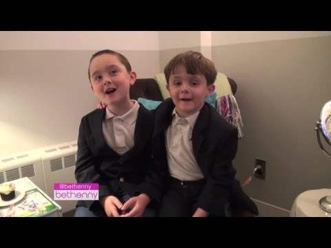 Calling All My Boys: Big Surprise for Bethenny's Littlest Fans!