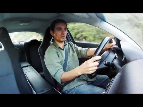 Mazda RX-8 Video Review