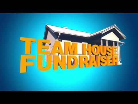 ROOT Team House Fundraiser Marathon!