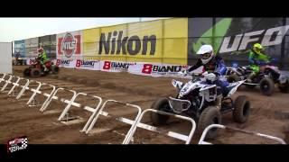 Campionato Quadcross e Sidecarcross Gara 3