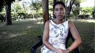 Curare con Amore - intervista a: assistenza agli anziani