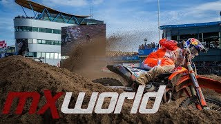 Going Global | MX World S1E3